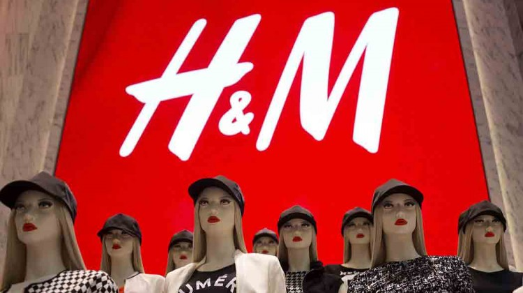 H&M-posts-rise-in-quarterly-profit,-plans-400-new-stores