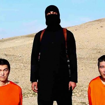 Japanese-premier-vows-to-save-Islamic-State-group-hostages