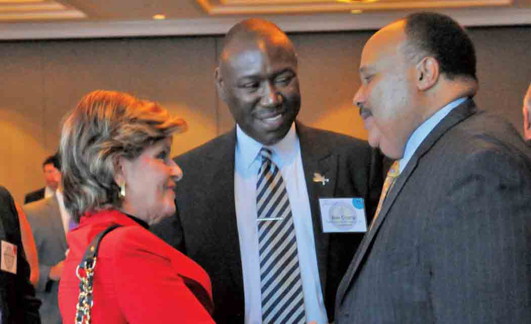 Martin-Luther-King-III,-panel-discusses-justice