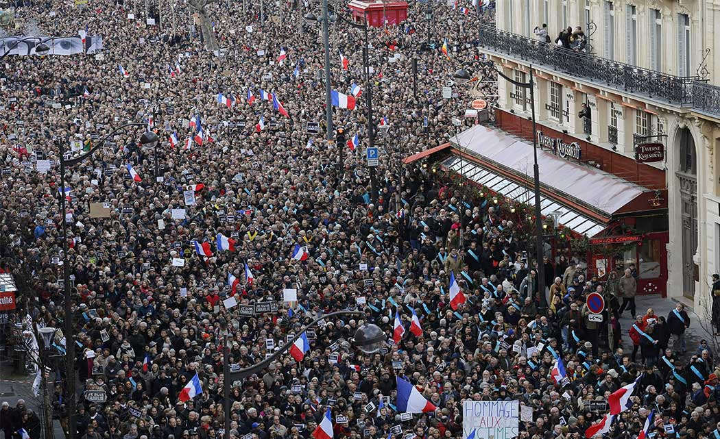 Millions-rally-for-unity-against-terrorism-in-France