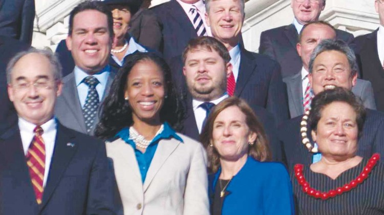 More-women-and--minorities-in-Congress