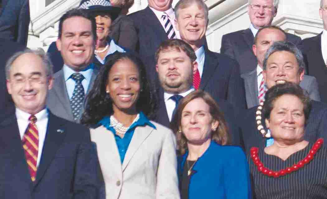 More-women-and--minorities-in-Congress