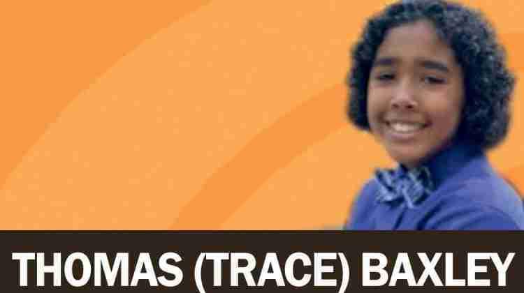THOMAS-BAXLEY