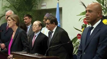 UN-council-calls-for-vote,--inclusive-governance-in-Haiti-