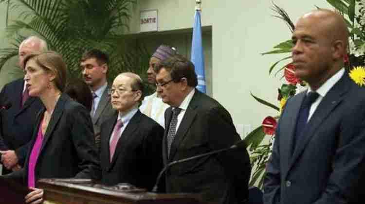 UN-council-calls-for-vote,--inclusive-governance-in-Haiti-