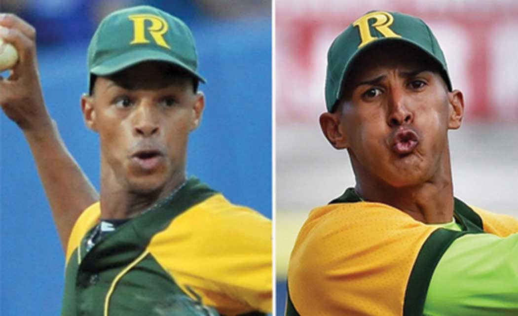 2-Cuban-baseball-players-abandon-team-in-Puerto-Rico-