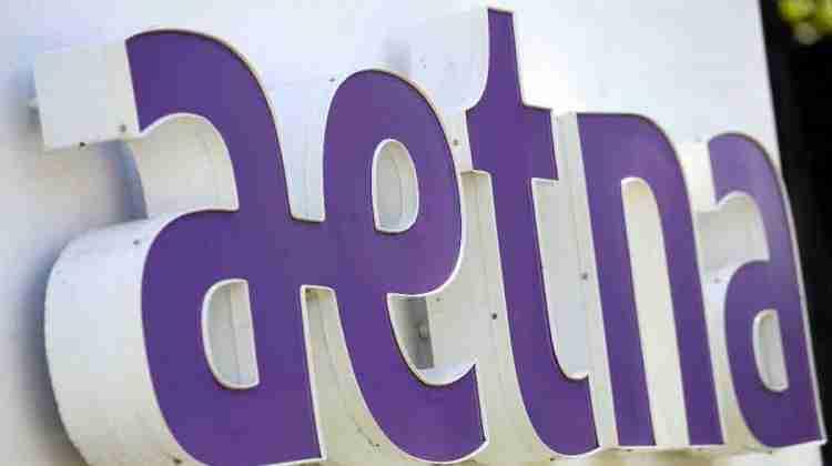 Aetna-4Q-profit-drops