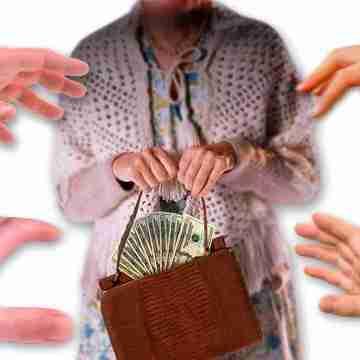 Elderly-Fraud