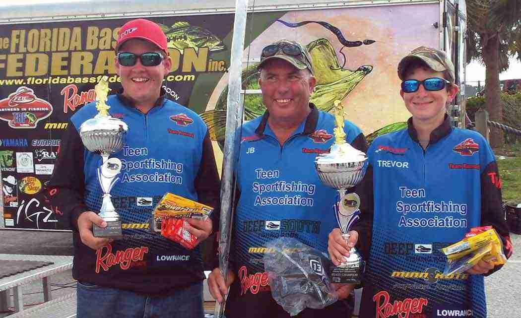 Florida-State-High-School-Fishing-Championship-scheduled-to-begin