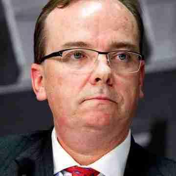 HSBC-CEO