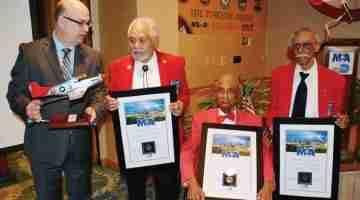 Miami-airport-honors-three-Tuskegee-Airmen,-famous-aviators