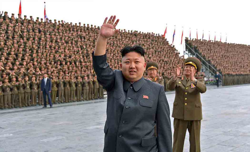 NKorean-human-rights-cult-of-Kim-cant-coexist