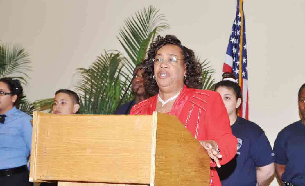 Opa-locka-mayor-hails-achievements,-vows-more-good-things-are-in-store