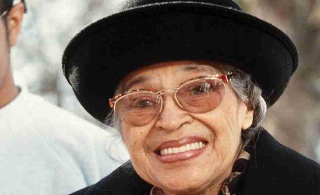 Relative-of-Rosa-Parks-to-speak