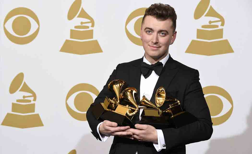 Sam-Smith-Wins-3-Grammys
