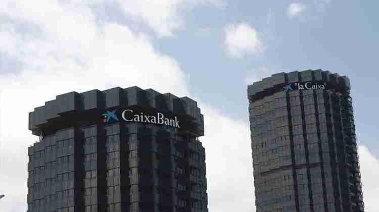 Spains-Caixabank