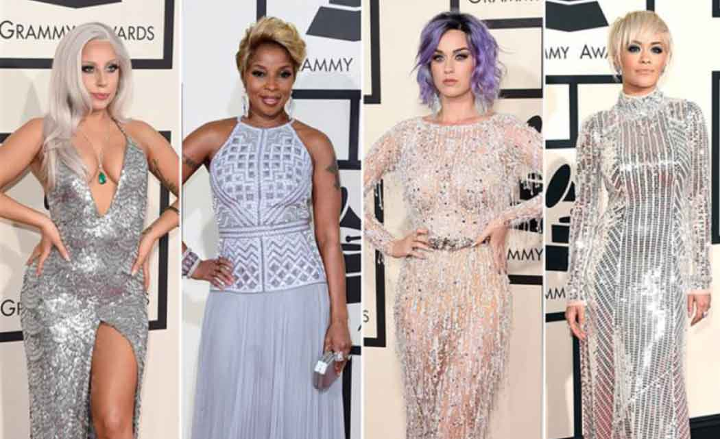 Traditional-and-audacious-grace-Grammy-red-carpet