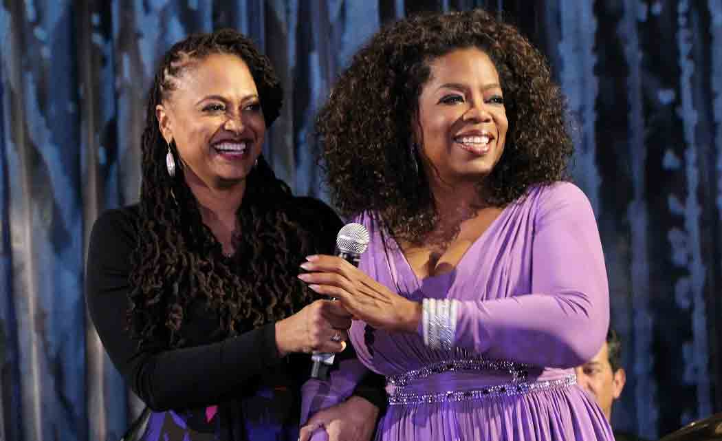 Winfrey-Selma-filmmaker-team-on-new-drama-series-for-OWN