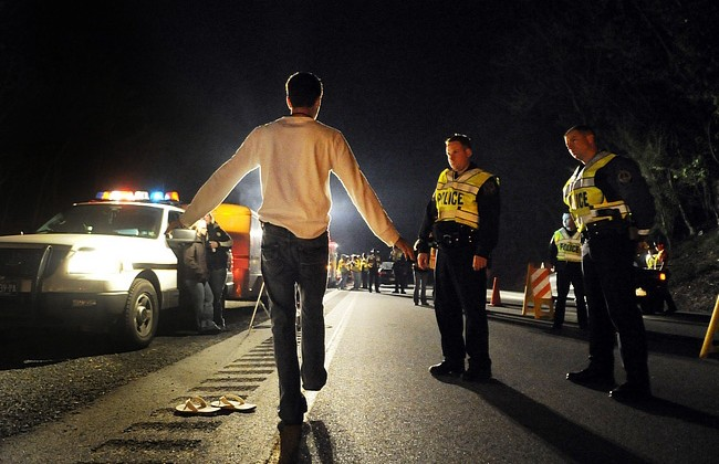 dui-checkpoints