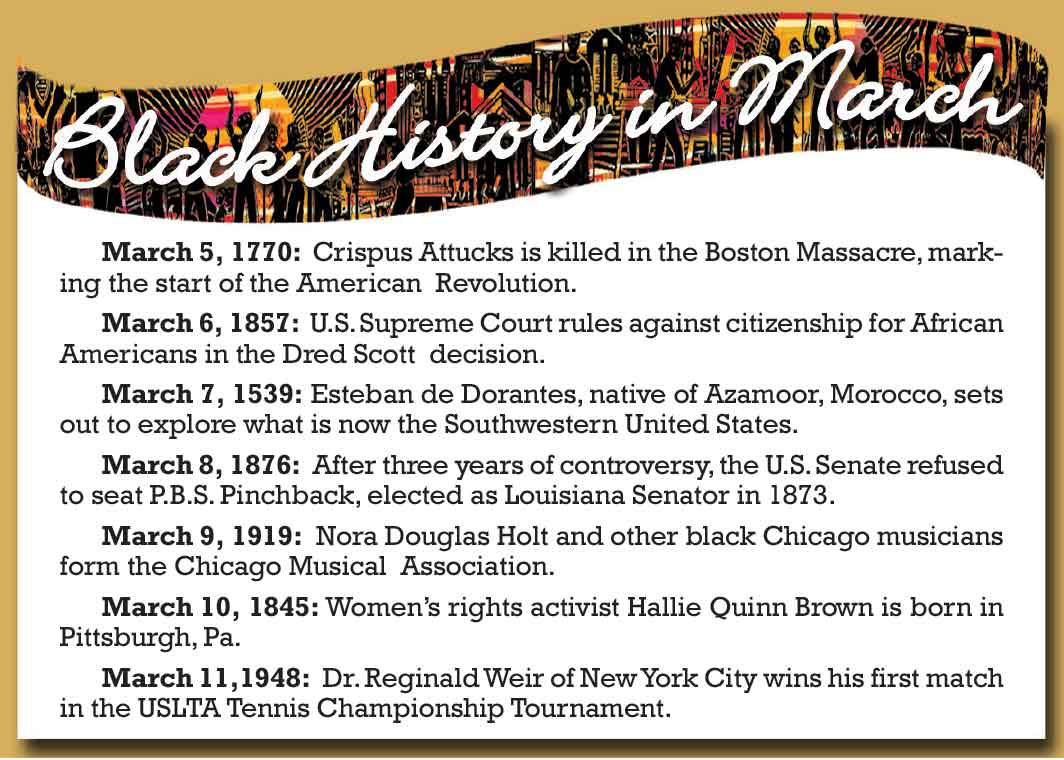 BLACK-history-march