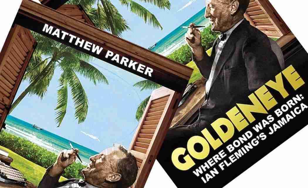 Book-explores-Bond's-Jamaica