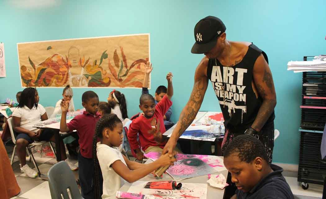 Celebrating-art-in-Overtown