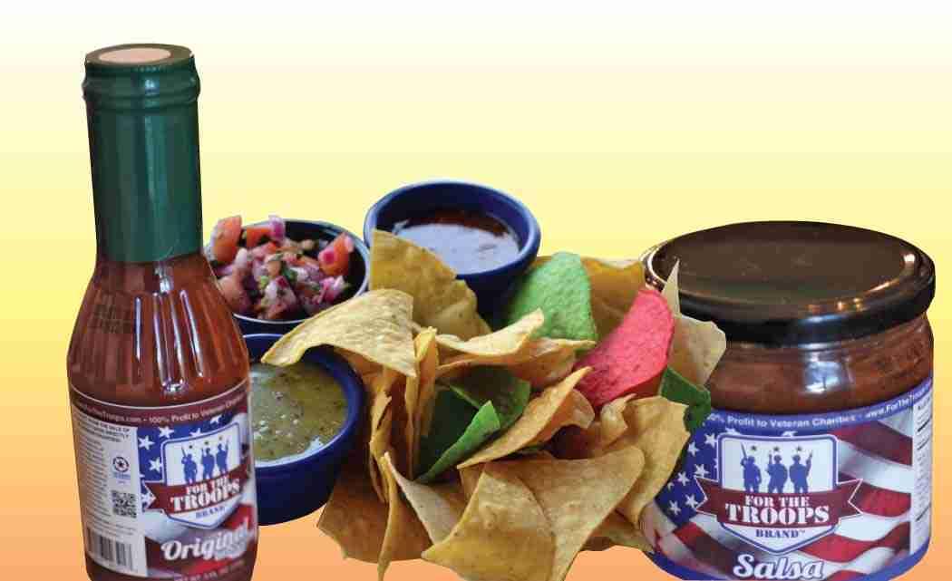 Florida-salsa-company-donates-profits-to-military-charities-