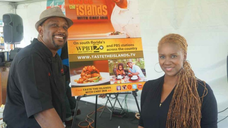 Former-architects-bring-'Taste-the-Islands'-to-PBS-