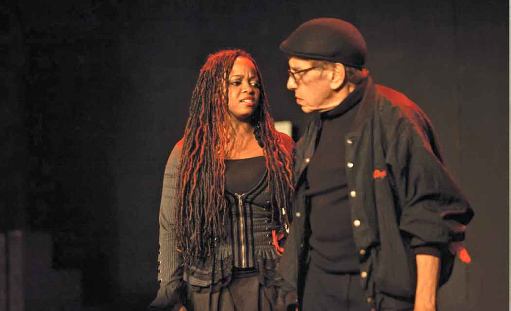 Grace-Arts-Center-puts-twist-on-Romeo-and-Juliet