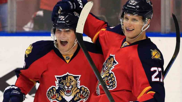 Huberdeaus-SO-goal-lifts-Panthers-over-Islanders-4-3