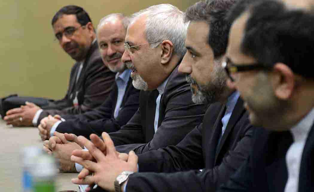 Iran-nuclear-talks