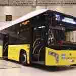 Karsan Bus
