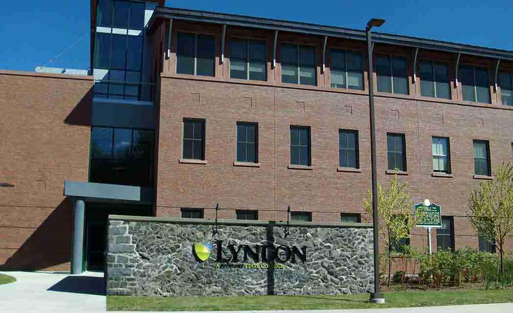 Lyndon-State-College