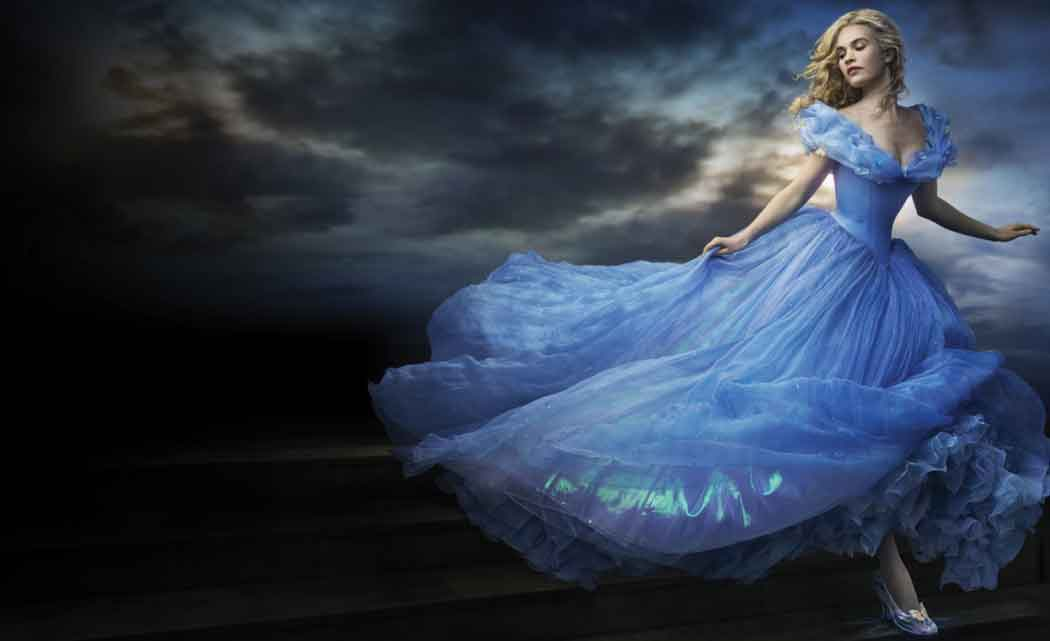 New-'Cinderella'-excels--with-old-fashioned-charm