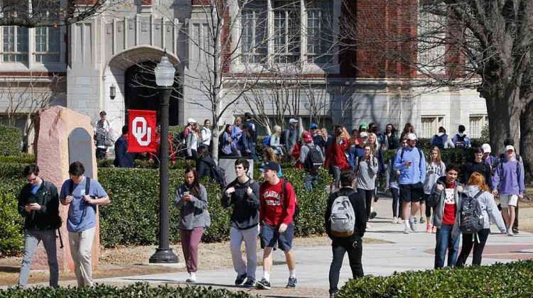 OU-hires-former-federal-judge-amid-fraternity-racism-probe
