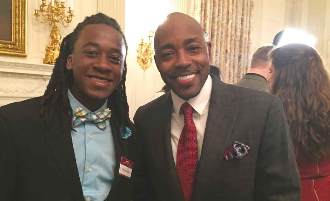 Overtown-filmmaker-displays-his-video-at-White-House-Film-Festival