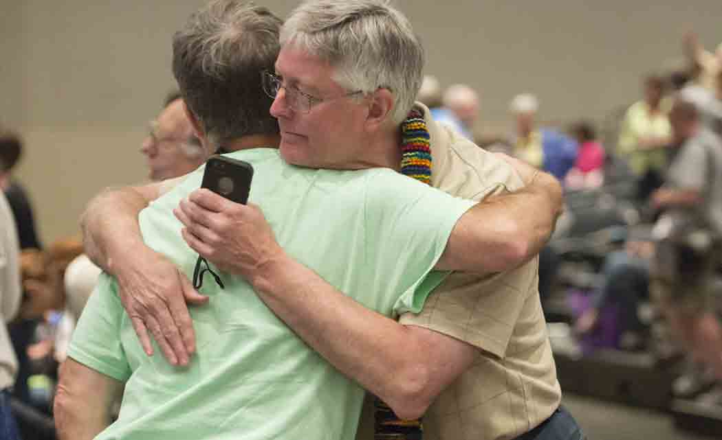 Presbyterians-approve-gay-marriage-in-church-constitution