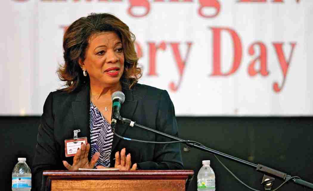 Priscilla--Taylor---Former-Mayor,--current--advocate-[part-1]