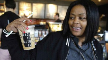 "Starbucks-baristas-stop-writing-""Race--Together""-on-cups-"