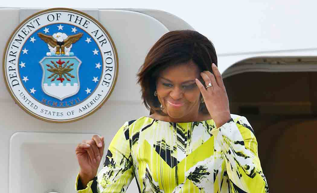 US-1st-lady-visits-Japan-to-showcase-girls'-education-aid