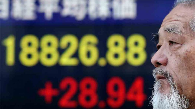 World-market-momentum-over-Chinese-rate-cut-fades