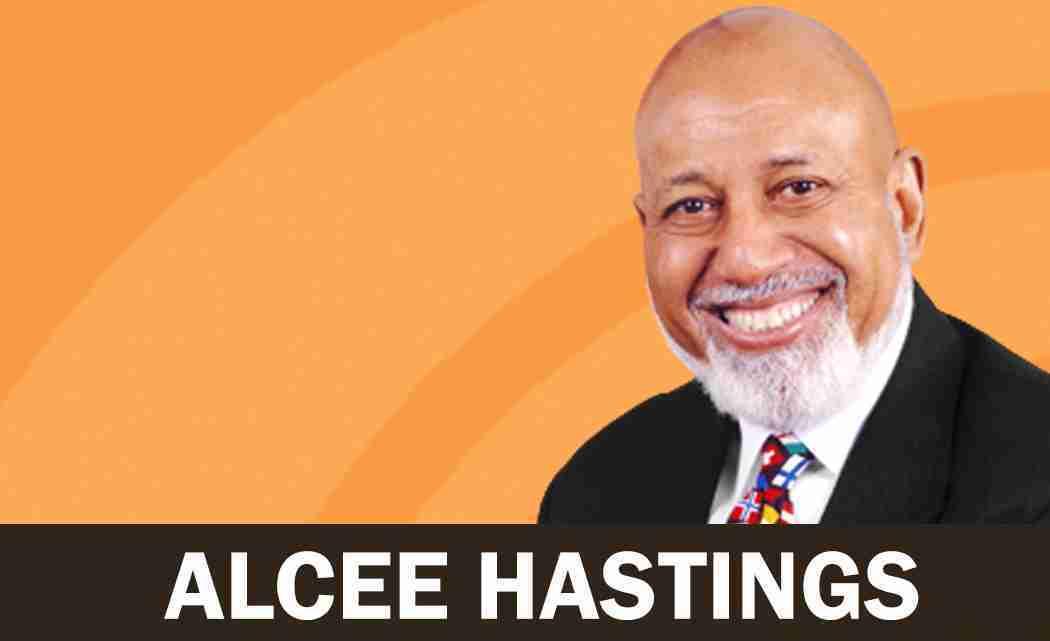 ALCEE-HASTINGS