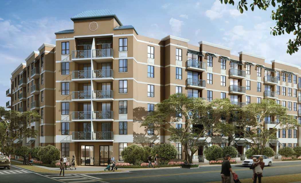 Alonzo-Mourning,-developer-sign-deal-to-build-affordable-housing-in-Overtown-