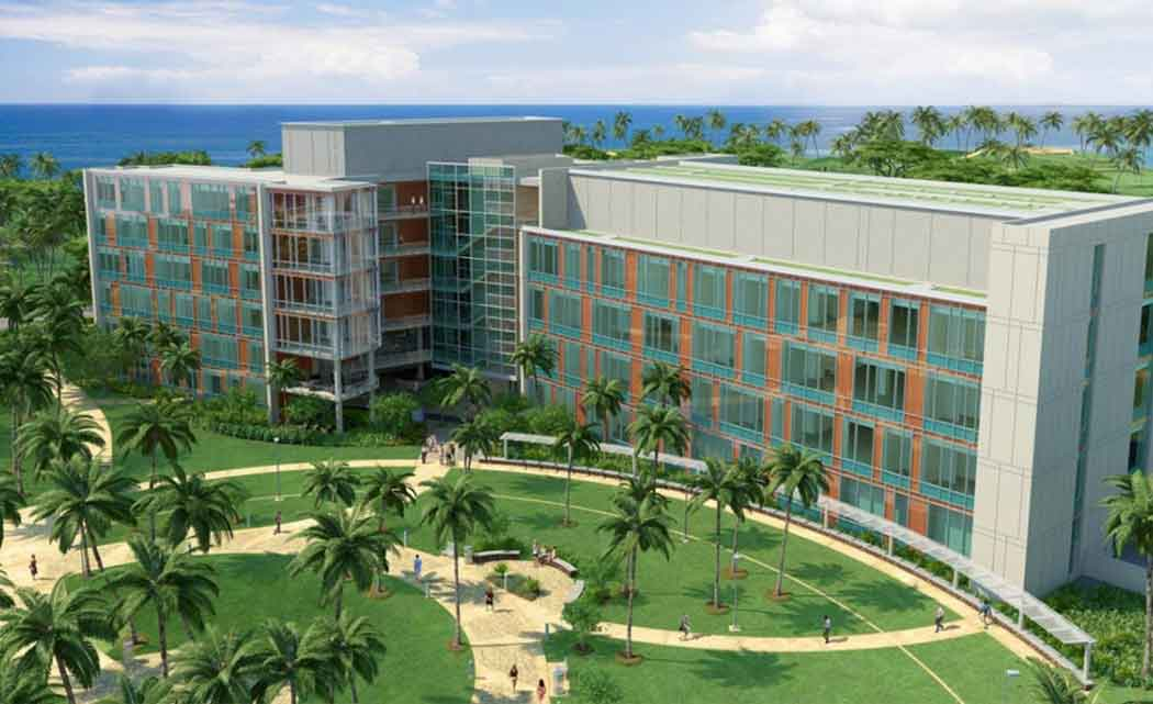 Budget-gap-looms-over-Hawaii-medical-school,-cancer-center