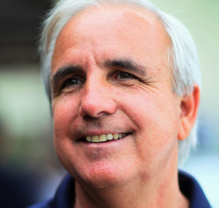Carlos Gimenez