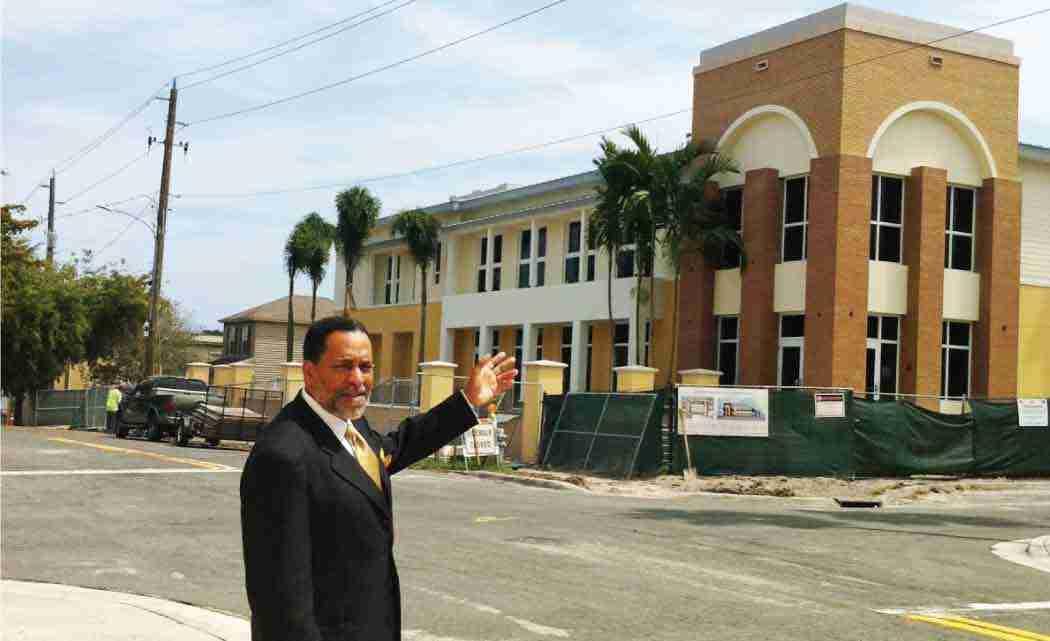 Church-celebrates-milestone-of-building-project
