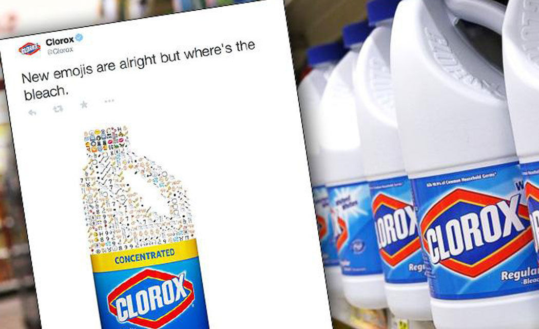 Clorox-apologizes-for-'emojis'-tweet-