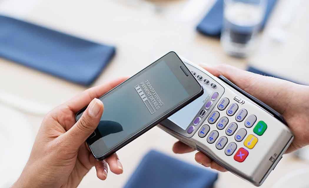Smartphone-to-Become-Wallet----Are-Customers,-Businesses-Ready-