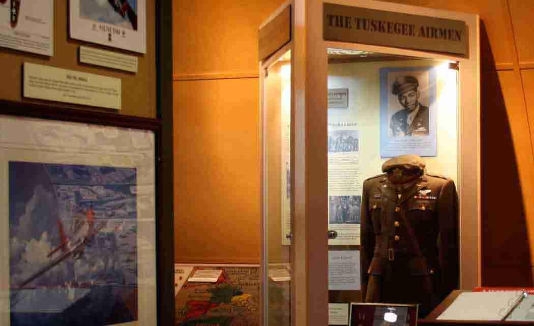 Tuskegee--Airmen-exhibit-to-visit-Bethune-Cookman-University-
