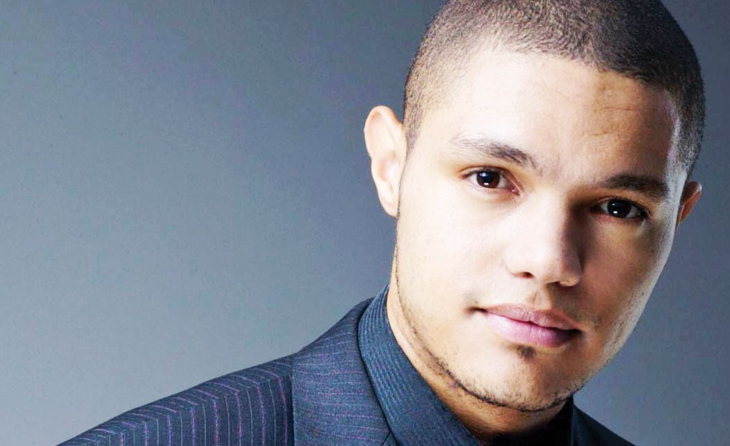 Under-the-microscope!-'Daily-Show'-successor-Trevor-Noah-faces-backlash